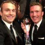 Kyle Maynard and Mission Kilimanjaro Win 2012 ESPY!